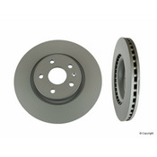 Saab Brake Disc - Zimmermann 13576781
