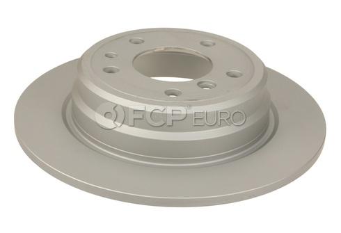 BMW Brake Disc - Zimmermann 34211162305