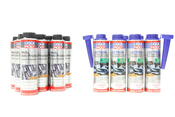 6 Cylinder Additive Kit (Step 2) - Liqui Moly LMK0004