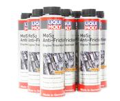6 Cylinder Additive Kit (Step 2) - Liqui Moly LMK0004