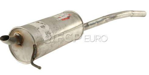 VW Exhaust Muffler Rear Right - ANSA 3B0253609J