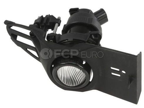 BMW Fog Light Assembly Left - TYC 63178379683