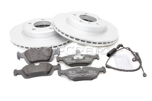 BMW Brake Kit - Genuine BMW 34116855152KTF