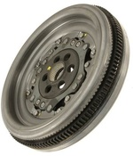 Audi VW Dual Mass Flywheel - LuK 03L105266DC