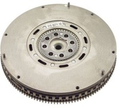 Audi VW Flywheel Conversion Kit (A4 A6 Passat) - Valeo 078198141A