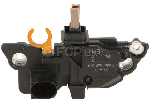 BMW Voltage Regulator - Bosch F00MA45219