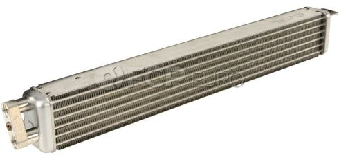 BMW Engine Oil Cooler - Behr 376747211