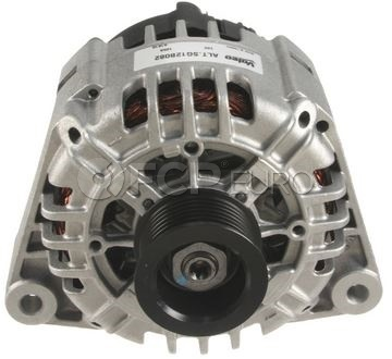Land Rover Alternator - Valeo YLE000090