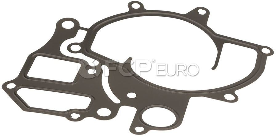 Water Pump Gasket >> Porsche Engine Water Pump Gasket Reinz 703534300