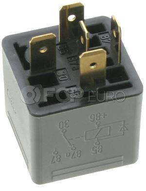 Bosch Fuel Injection Relay - Bosch 0332209152