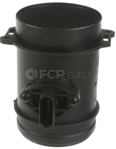 Audi Mass Air Flow Sensor (A6 Quattro A8 Quattro ) - Bosch 0986280220
