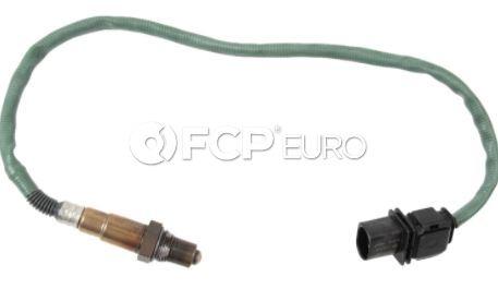 Mercedes Oxygen Sensor - Bosch 17108