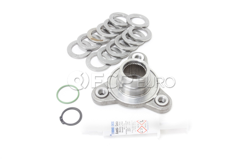 BMW Output Flange Set (M12X15) - Genuine BMW 27107593440