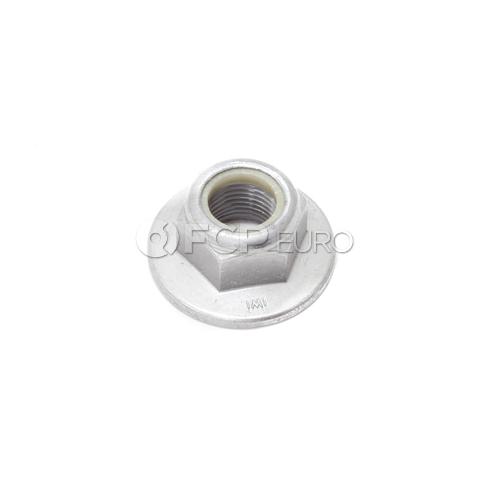 BMW Control Arm Nut - Genuine BMW 31106799668