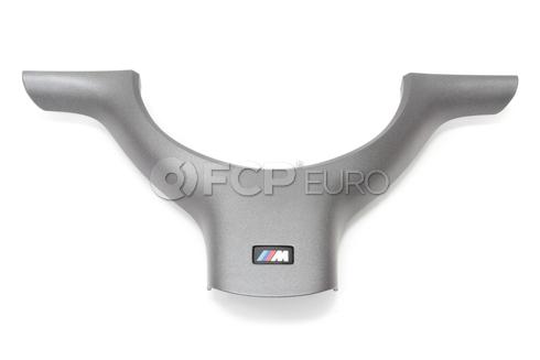BMW M Cover (TitanShadow) - Genuine BMW 32347833354