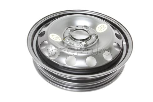 BMW Wheel (328Ci 325Ci 330Ci M3) - Genuine BMW 36116750006