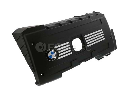 BMW Engine Cover - Genuine BMW 11127575036
