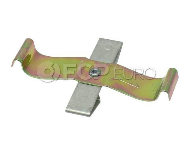 Mercedes Disc Brake Pad Retaining Clip Rear - Genuine Mercedes 0004211791