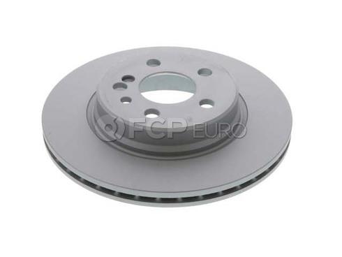 Mercedes Brake Disc (CL S-Class) - Zimmermann 1404230412Z