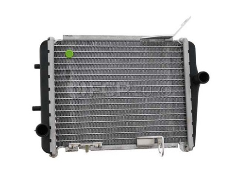 Audi Radiator Right (S4) - Genuine VW Audi 8E0121212J
