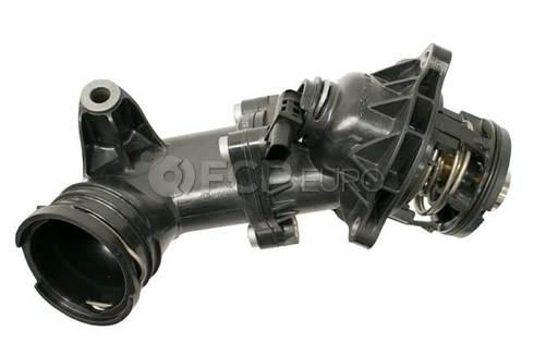 Mercedes Engine Coolant Thermostat (SLK55 AMG) - Genuine Mercedes 2782000115