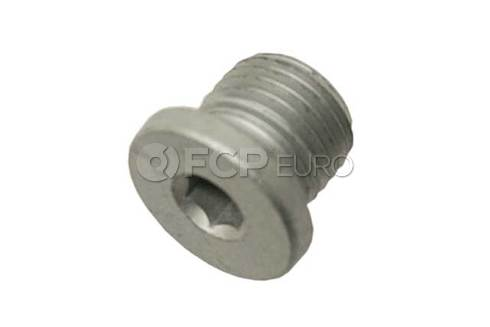 Mercedes Engine Oil Drain Plug (G55 AMG) - Genuine Mercedes 000908014009
