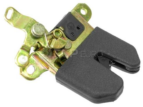 VW Trunk Lock Actuator - Genuine VW Audi 3B5827505M