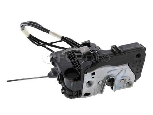 Mercedes Door Lock Actuator Motor Front Right (C230 C320 C240 C32 AMG) - Genuine Mercedes 2037200435
