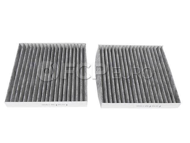 BMW Cabin Filter - Corteco 64312284828