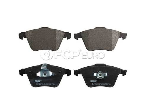 Volvo Brake Pad Set - Ferodo 30742029