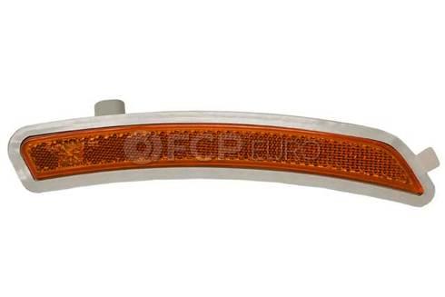 Mini Cooper Side Marker Light Front Left - Genuine Mini 63137298337