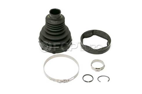 BMW CV Joint Boot Kit Front Inner (X3) - Genuine BMW 31607620599