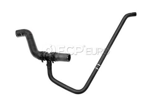 VW Engine Cooling Hose (EuroVan) - Genuine VW Audi 7D0121157N