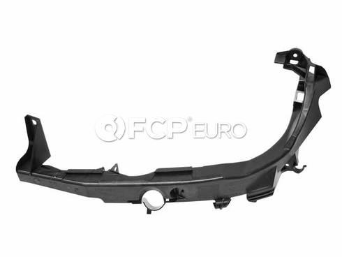 BMW Headlight Arm Left - Genuine BMW 51647138401