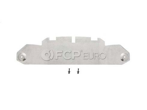 Mini Cooper Heat Insulation Air Intake Cover - Genuine Mini 51482183986