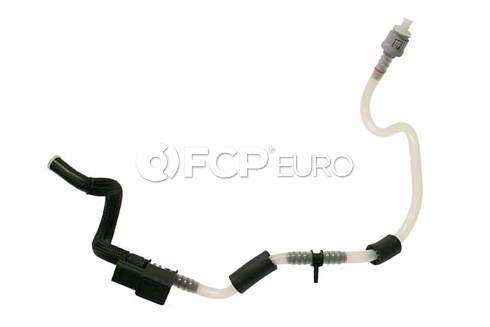 BMW Fuel Feed Line - Genuine BMW 13537806960