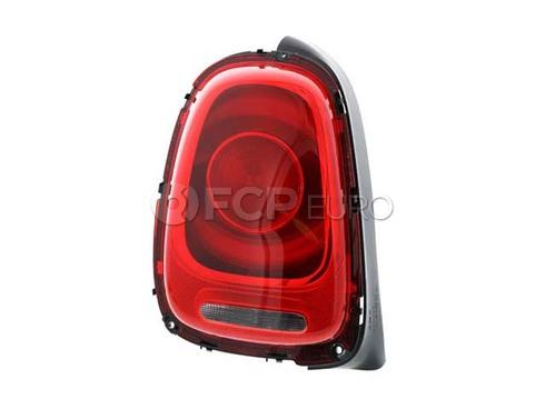 Mini Cooper Tail Light Left - Genuine Mini 63217297511