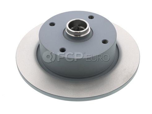 Porsche Brake Disc - Sebro 107112C