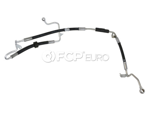 BMW Power Steering Pressure Hose (M5 M6) - Genuine BMW 32412283148