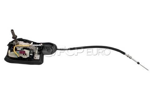 BMW Gearshift Assy Steptronic (525i 530i 545i 645Ci) - Genuine BMW 25167522144