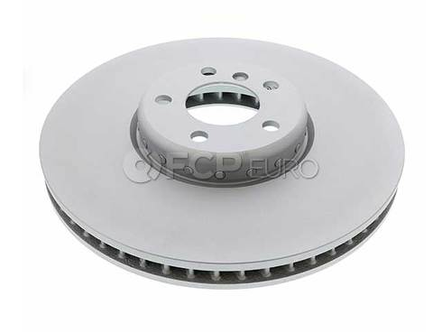 BMW Brake Disc - ATE 34116789544
