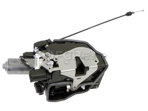 BMW Door Lock Actuator Motor Front Left - Genuine BMW 51217202119