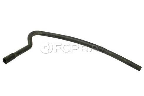 VW HVAC Heater Hose Upper (EuroVan) - Genuine VW Audi 7D0121060
