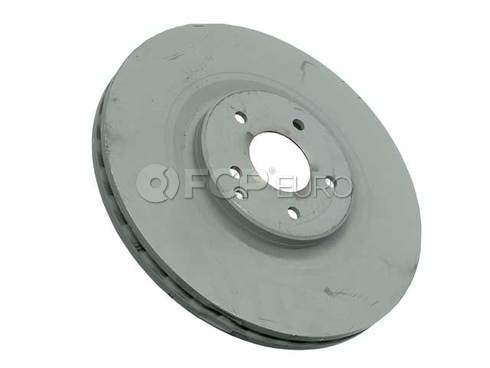 Mercedes Brake Disc - Genuine Mercedes 2094210012