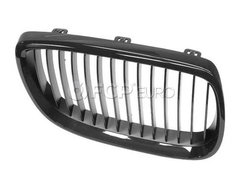 BMW M Performance Kidney Grille Right - Genuine BMW 51712155450