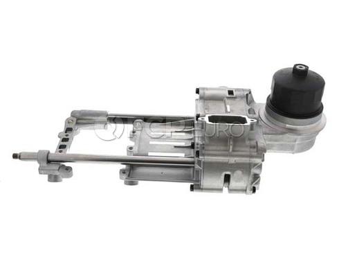 BMW Oil Pump (550i 650i 750Li 750i) - Genuine BMW 11417561428