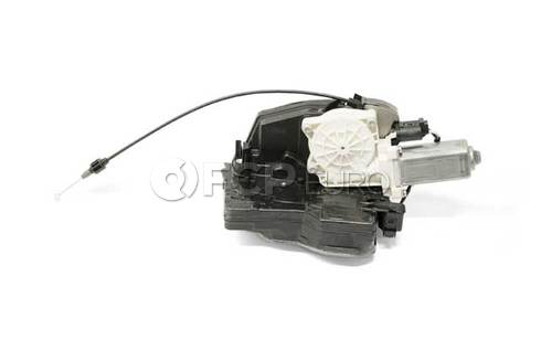 BMW Door Lock Actuator Motor Front Left - Genuine BMW 51217202123