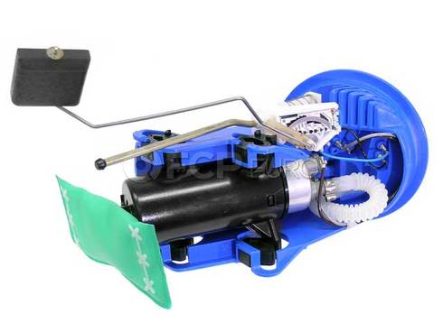 BMW Electric Fuel Pump (840Ci) - Genuine BMW 16141182289