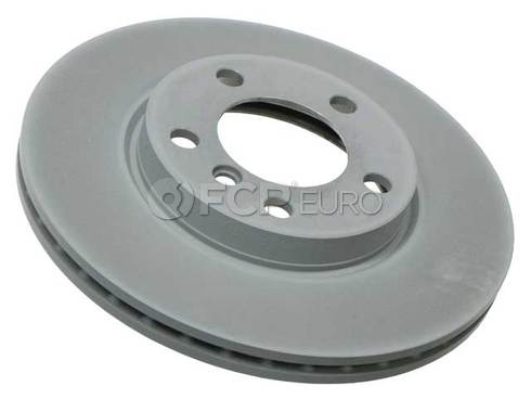 MINI Brake Disc - Genuine MINI 34119811537