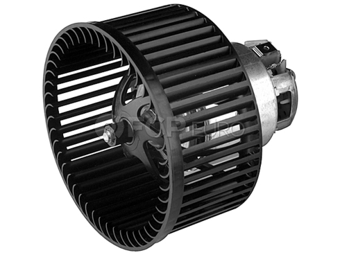 VW HVAC Blower Motor (Cabrio Golf Jetta) - Behr 1H1820021